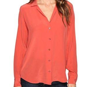 Equipment blouse Adalyn XS